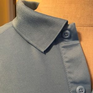 Men's Columbia PFG collared shirt, L